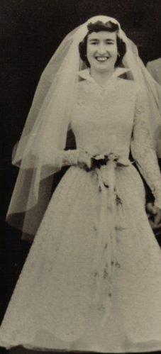 Frances Cora Fran <i>Wheeler</i> Swindell