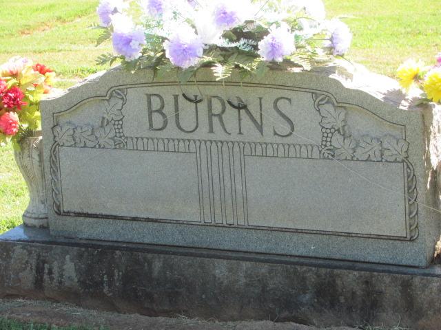 John Nelson Burns