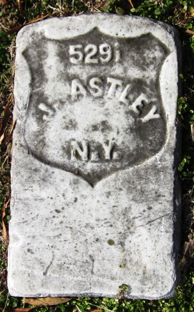 James H. Astley