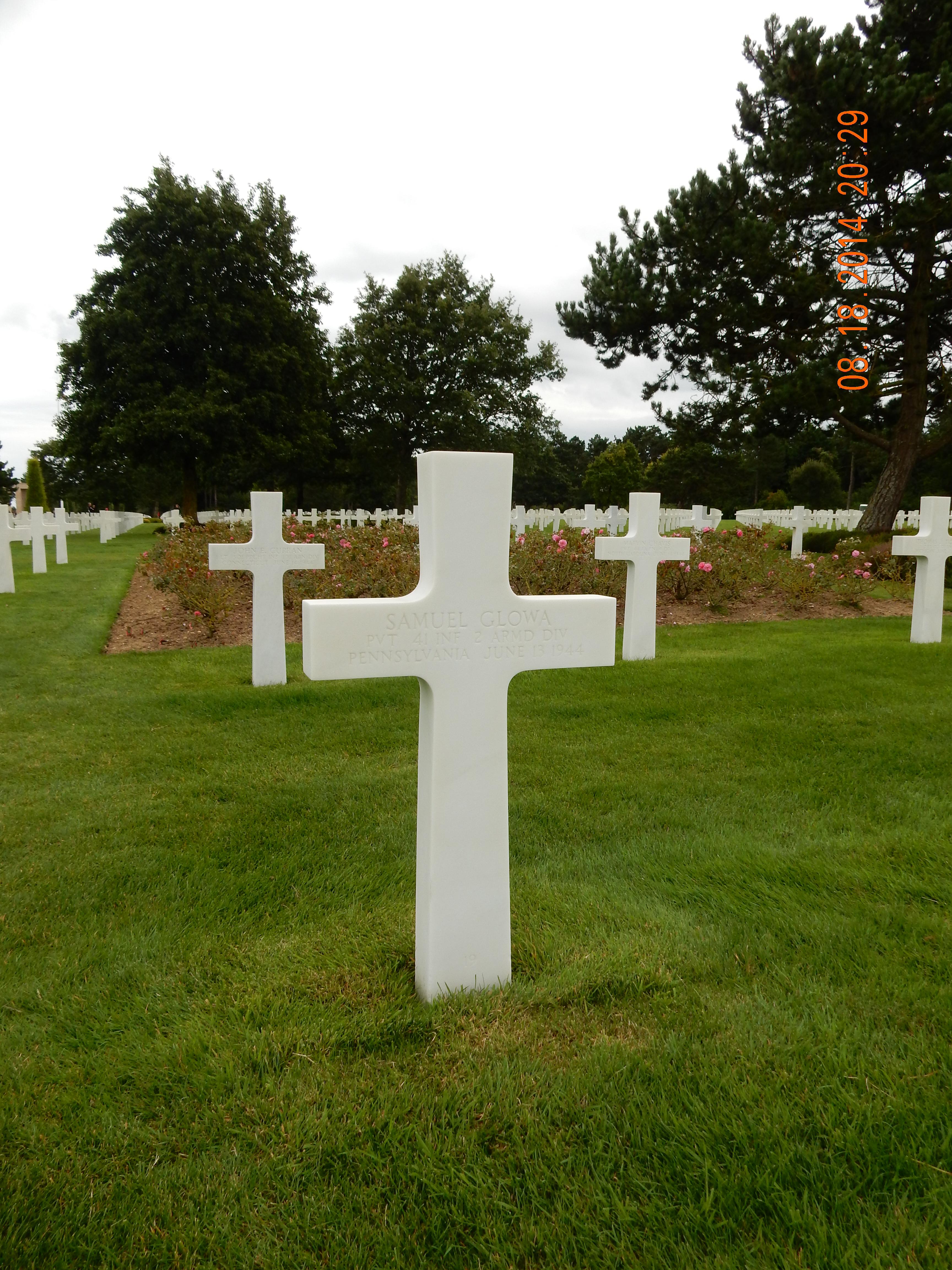 Ma collection sur les objets de la bataille de Normandie.  56644918_1409213182
