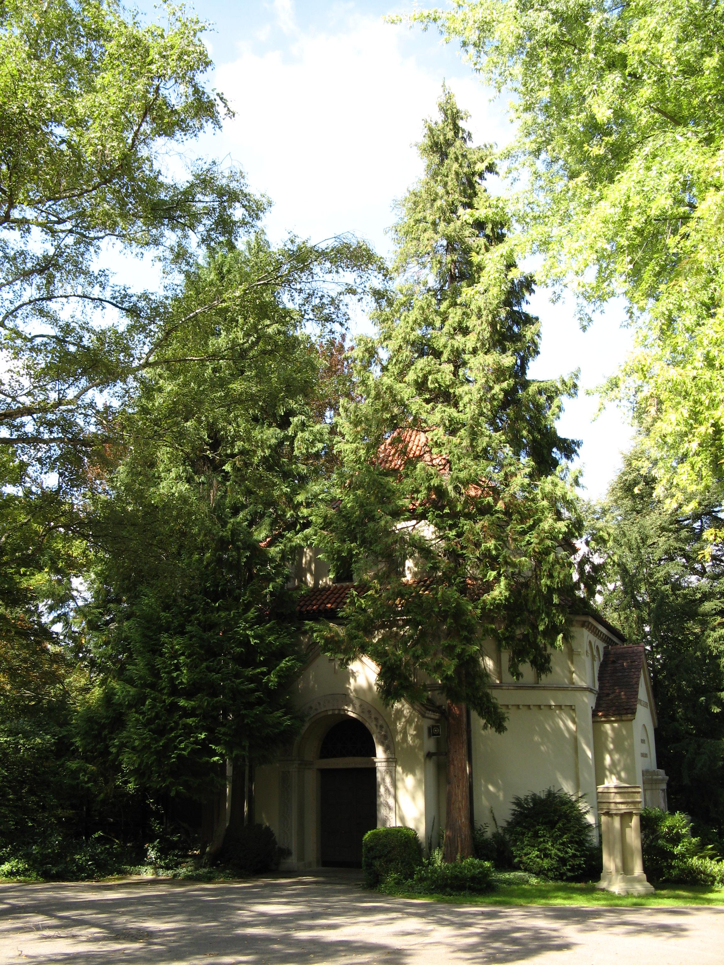 Friedhof Waiblingen