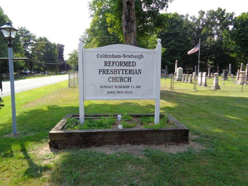 Covenanter Church Cemetery