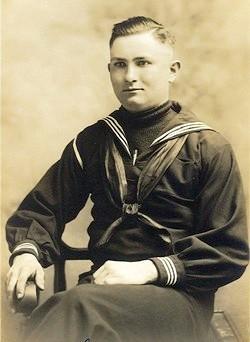 Wesley Alexander Tays