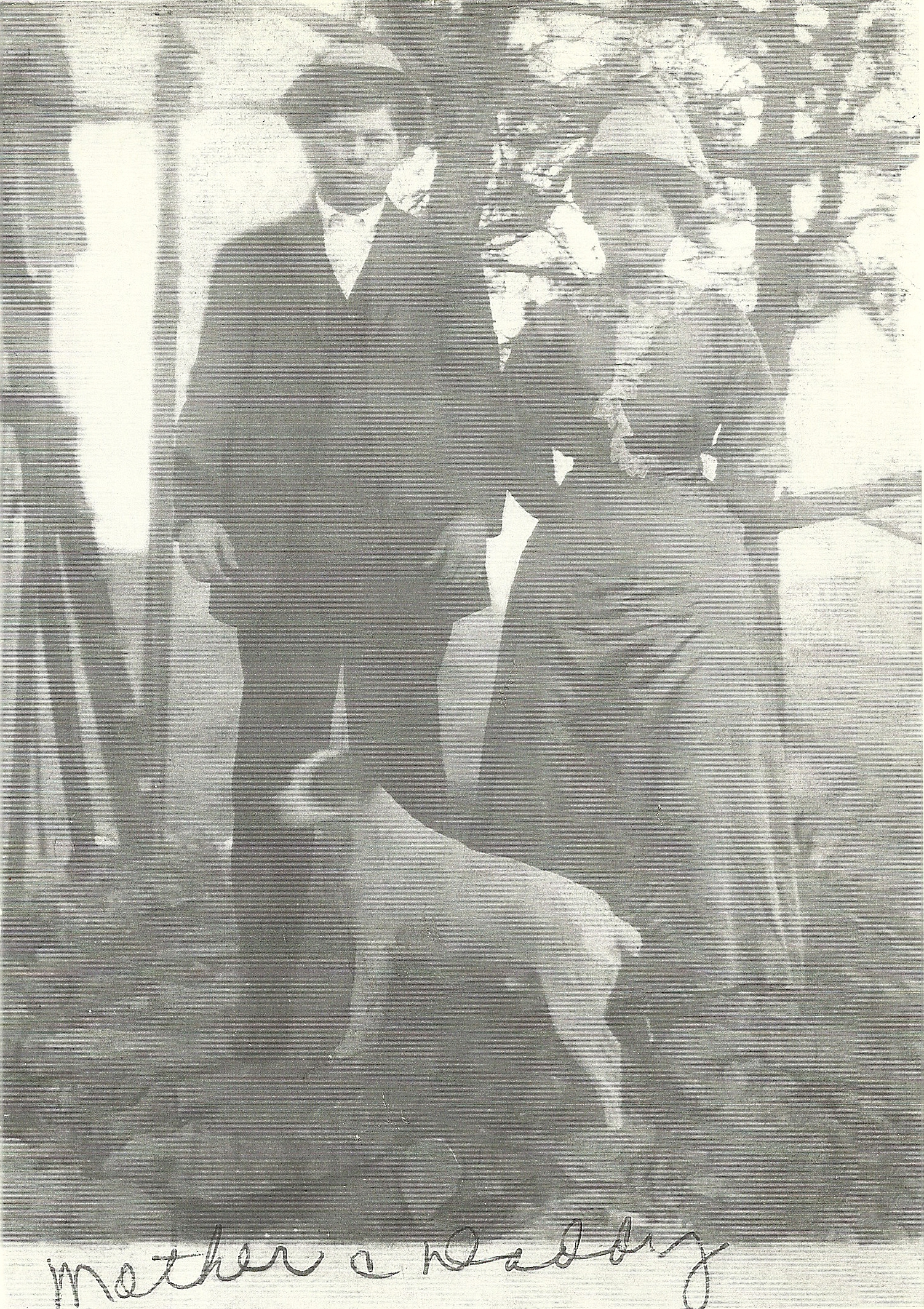 Addie Mae Grannie <i>Outlaw</i> Madison