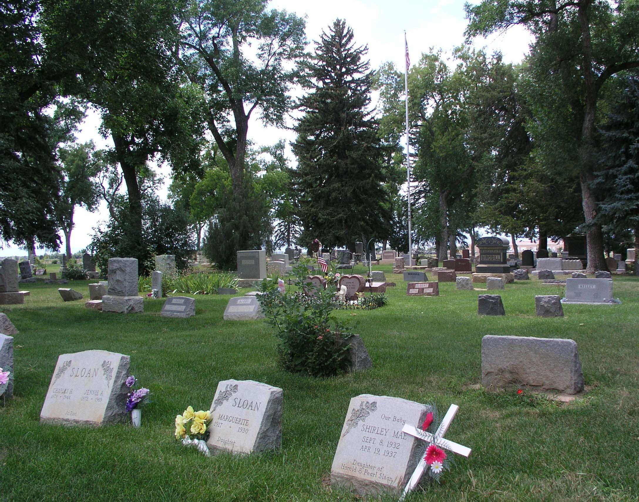 Greenlawn Cemetery