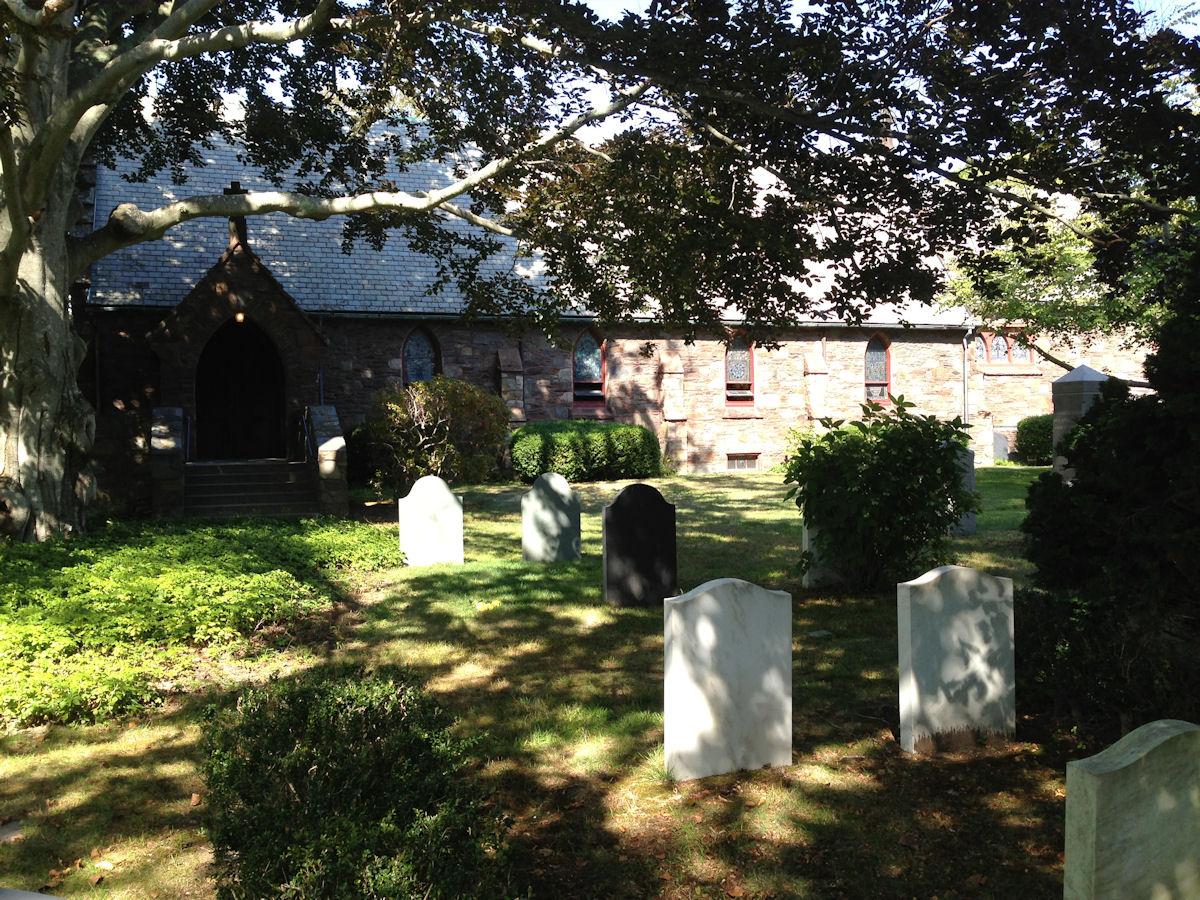 Berkeley Memorial Cemetery