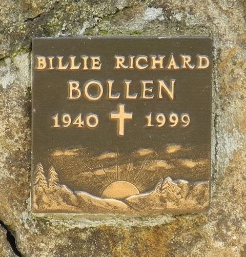 Billie Richard Bollen