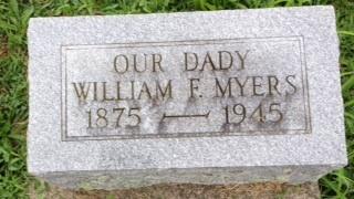 William Flavius Myers