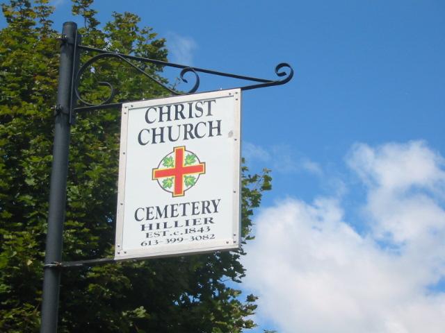 Christchurch Cemetery, Christchurch, Dorset, England ...