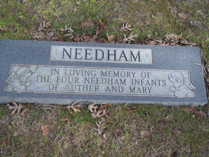 4 Infants Needham