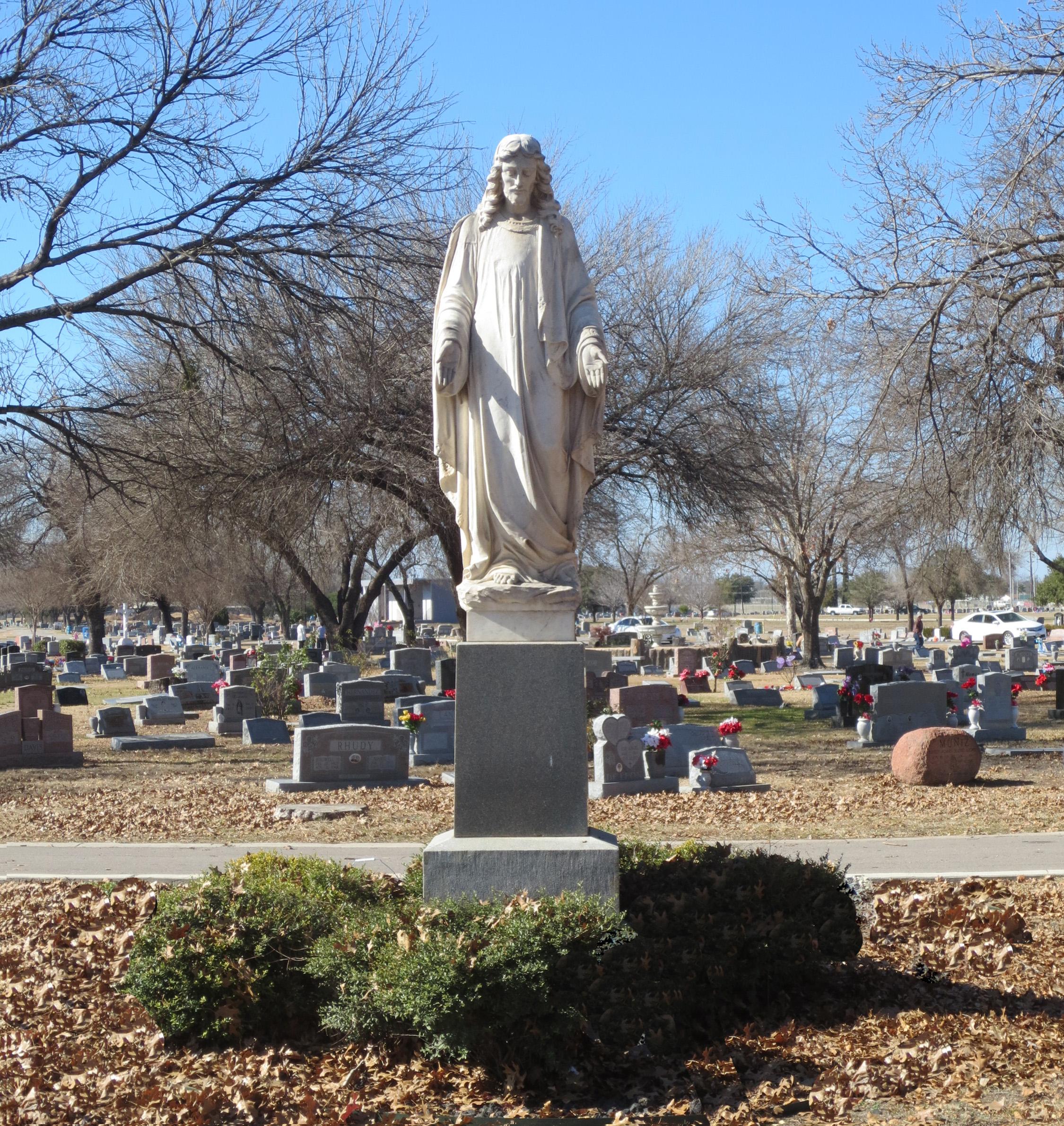 San Fernando Cemetery #3