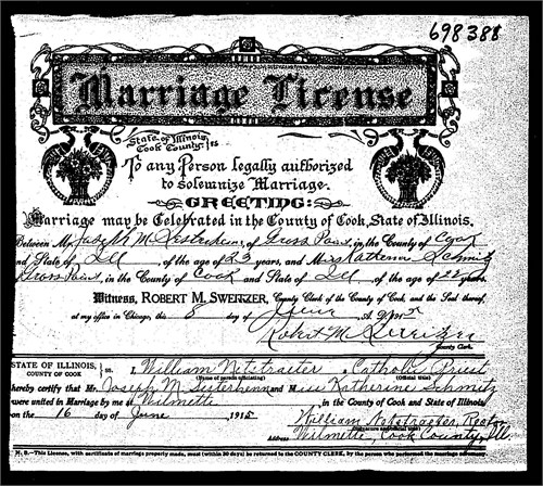 Age limit for dating 1892