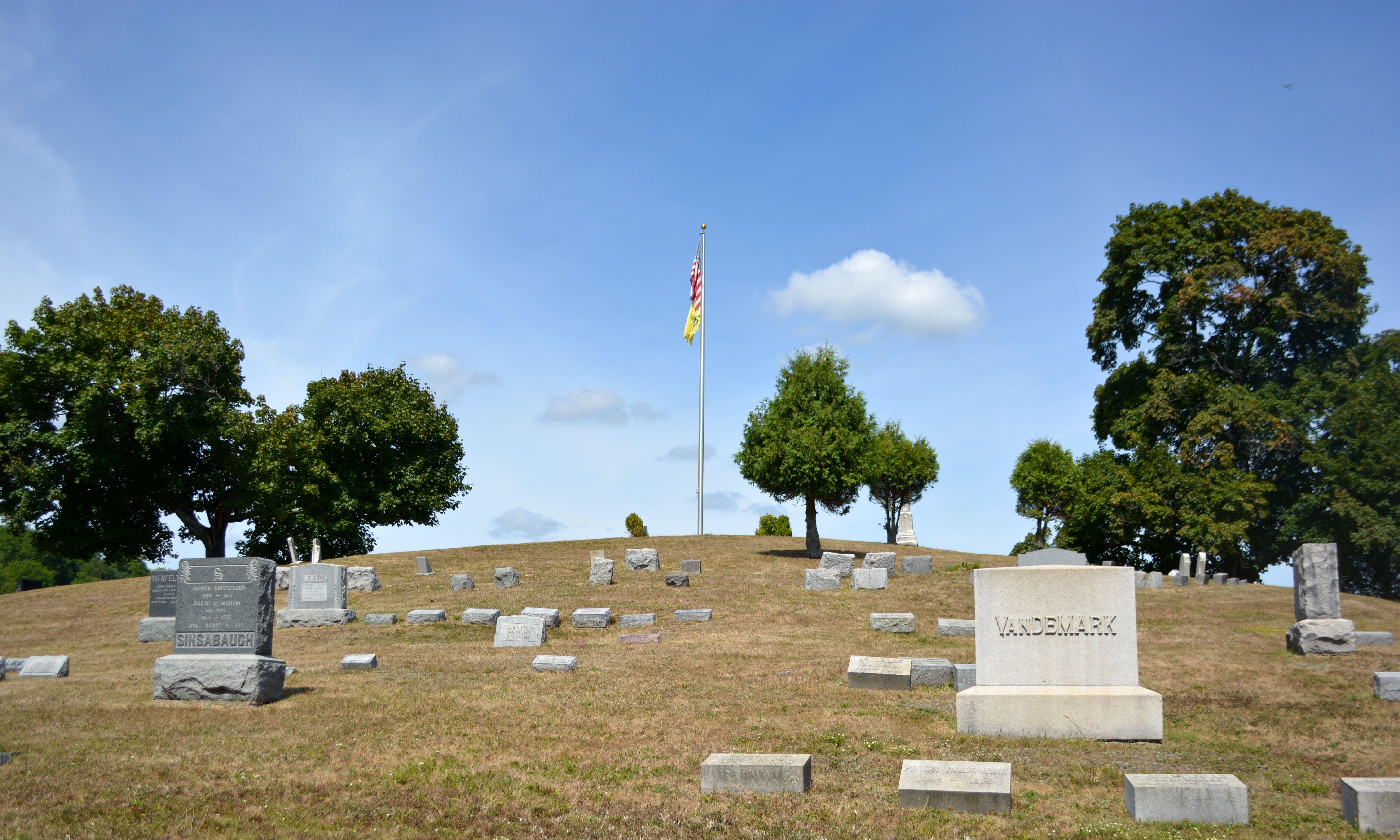 Wallkill Cemetery