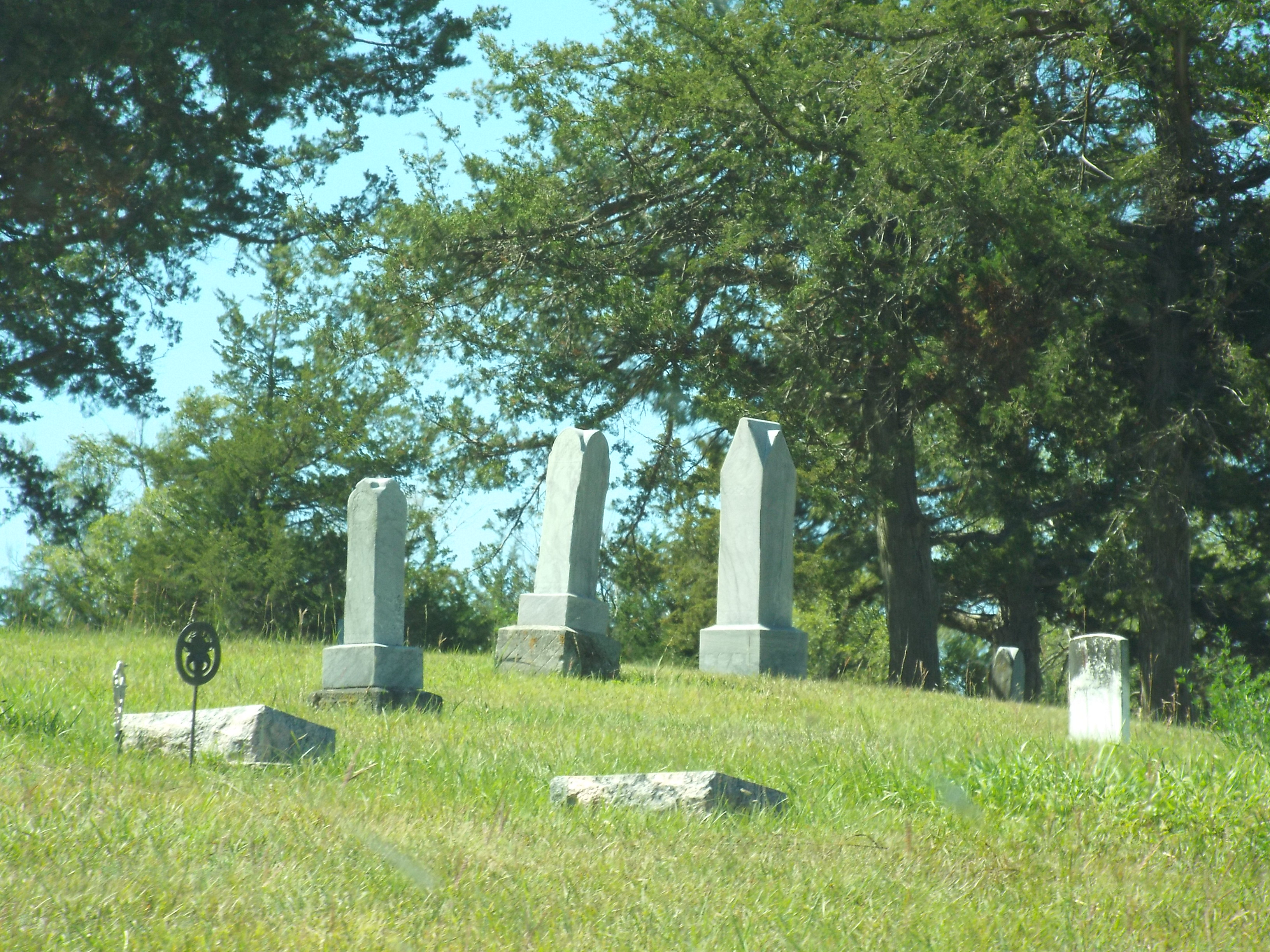 Westerville Cemetery