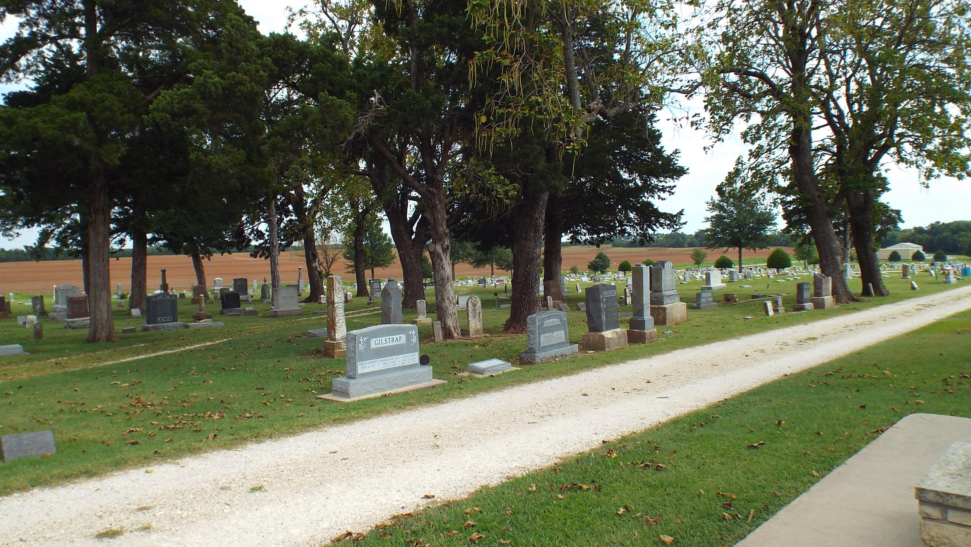 Parker Cemetery