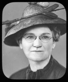 Jessie Oridge Yancey