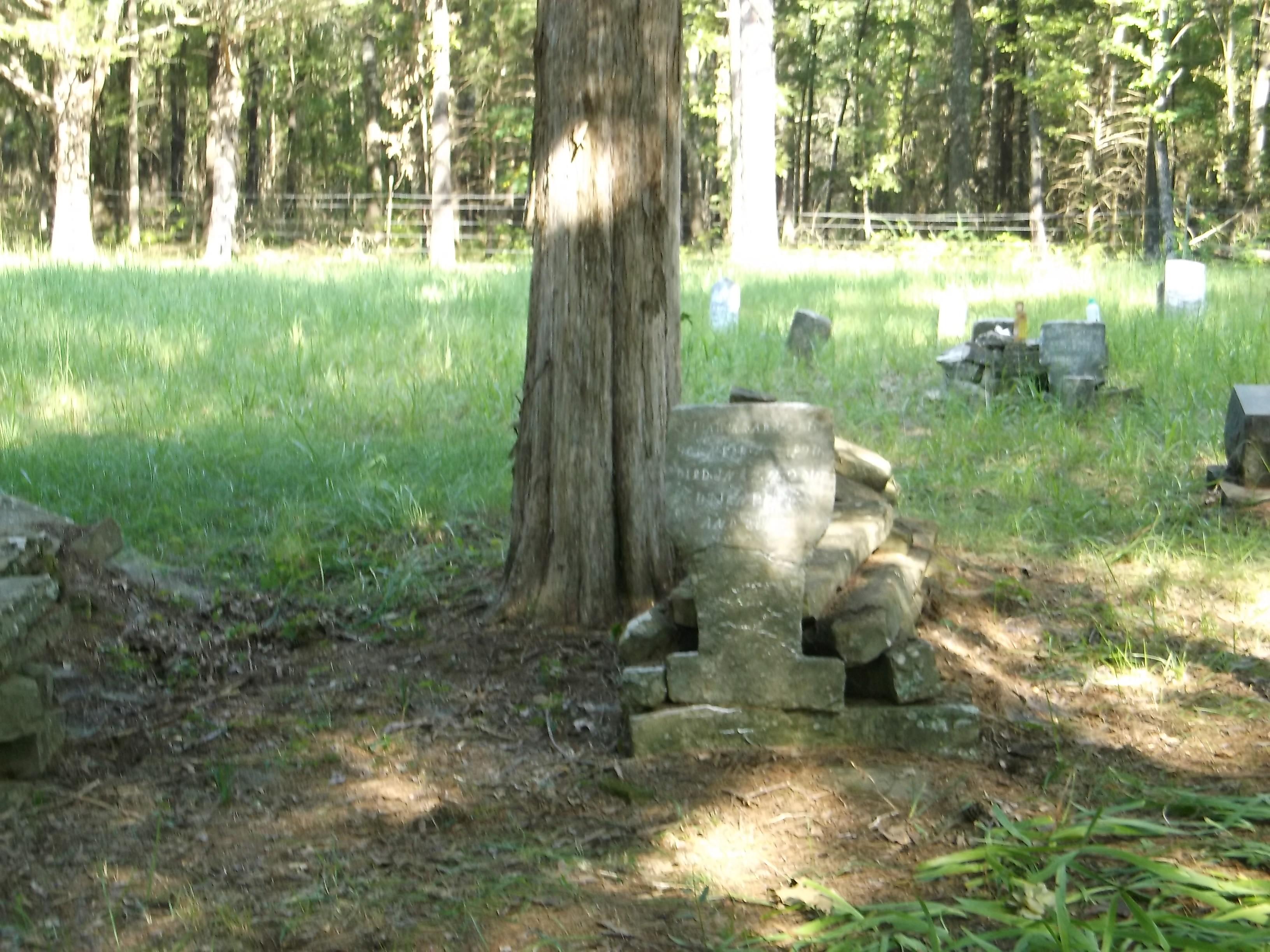 Arnold Cemetery (New)