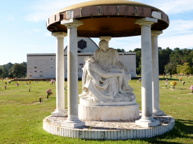 Chapelwood Memorial Gardens and Mausoleum