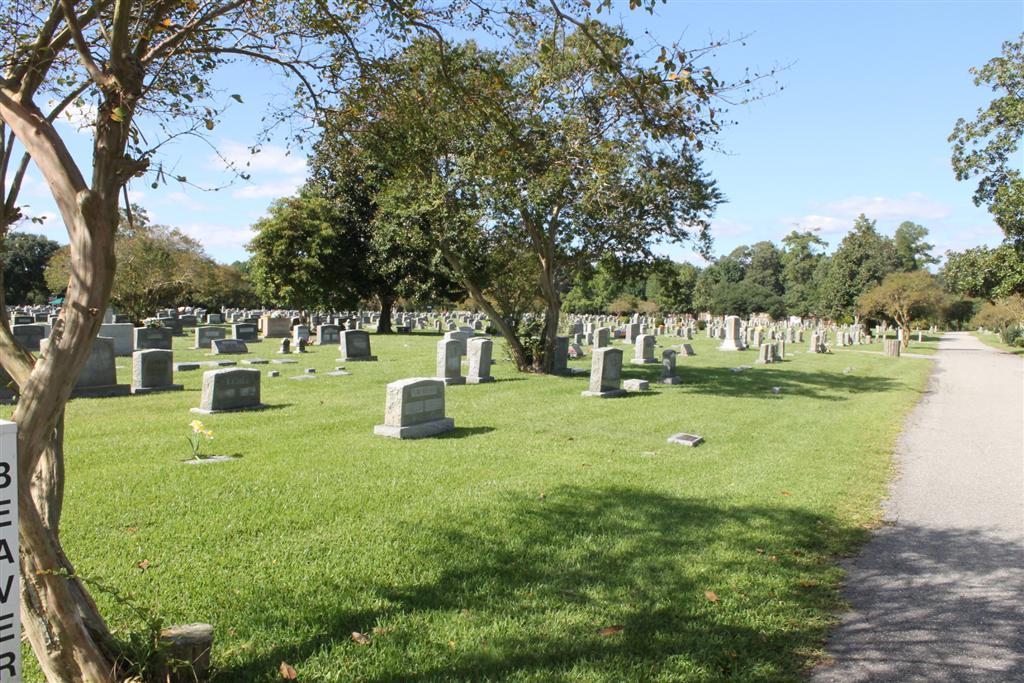 Beaver Hill Cemetery