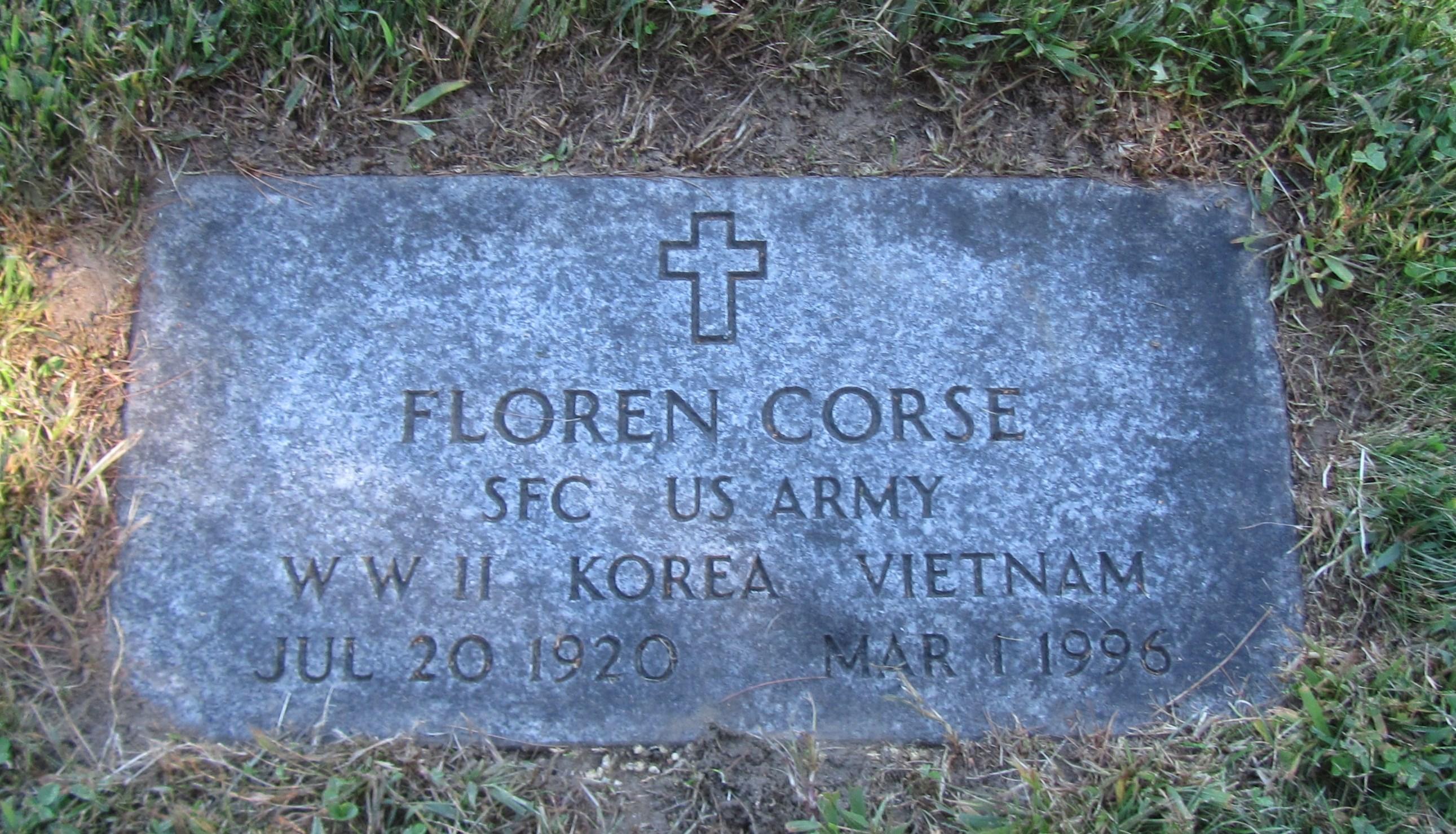 Floren Corse