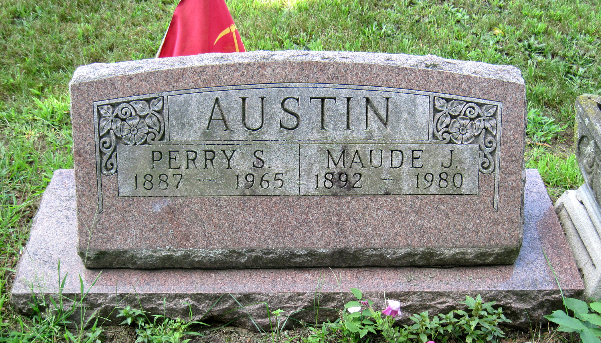 Perry Spencer Austin