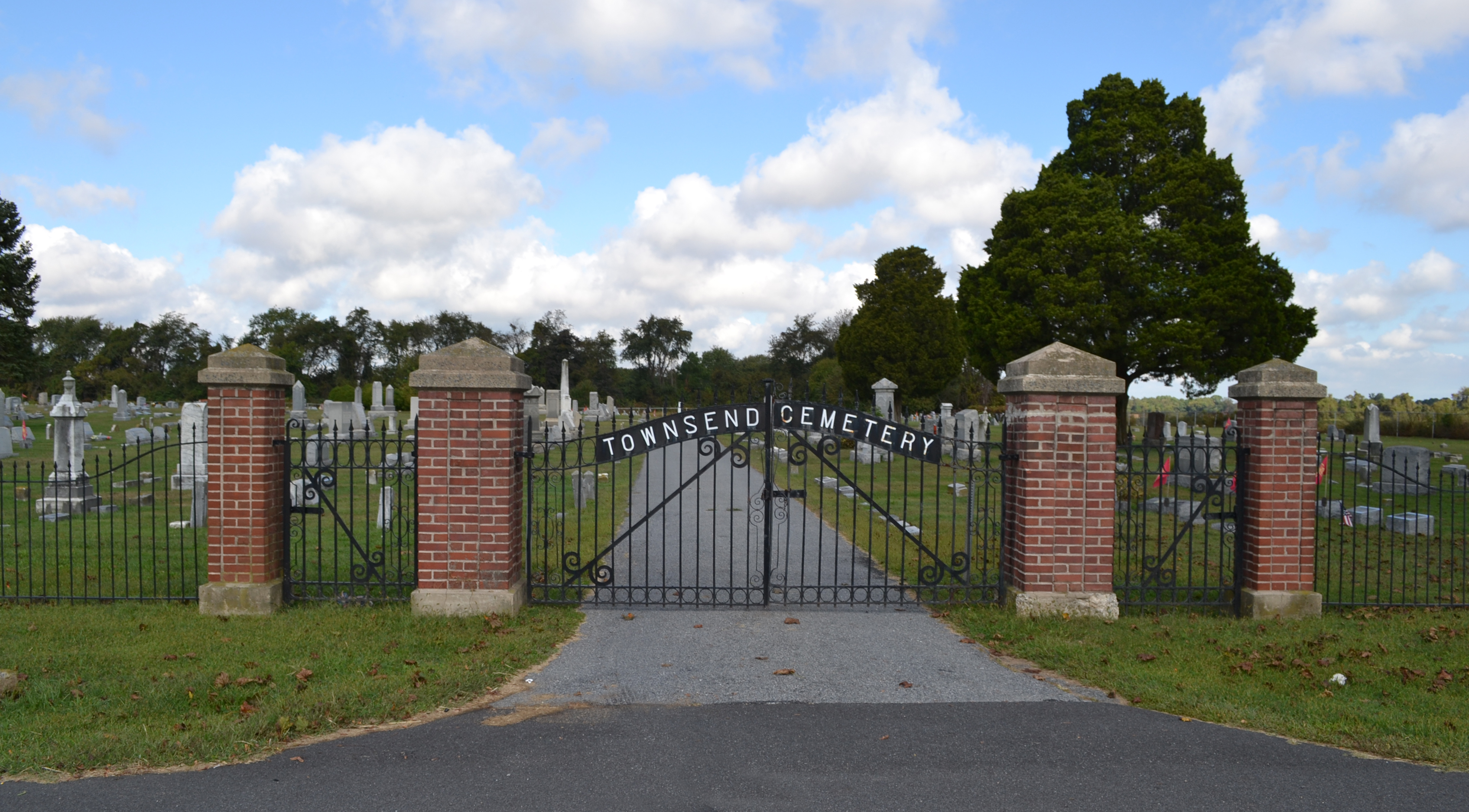 Townsend Cemetery