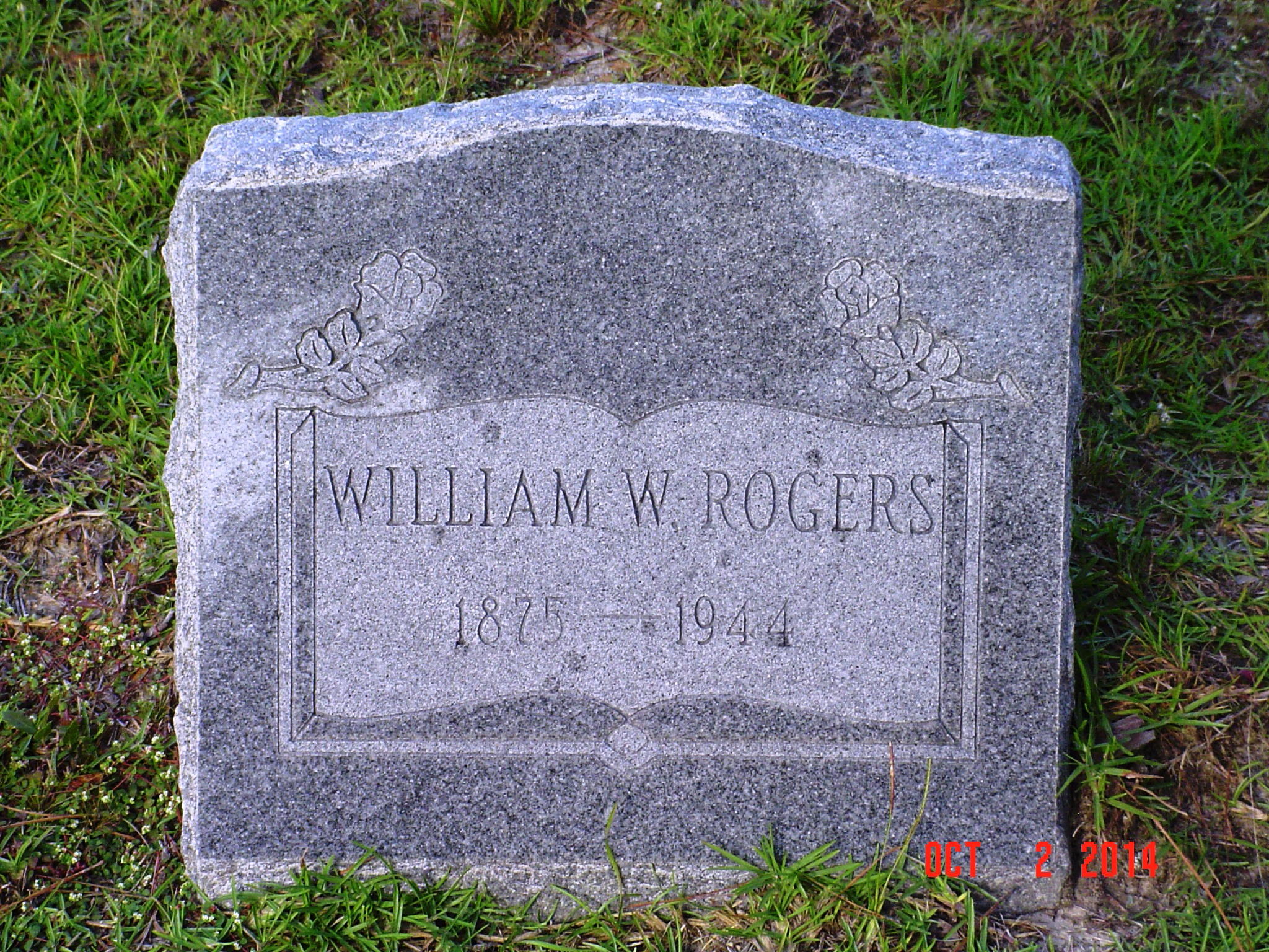 William Wesley Rogers