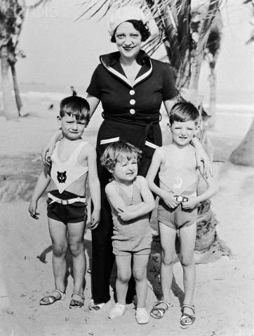 James Braddock And Family | www.pixshark.com - Images ...