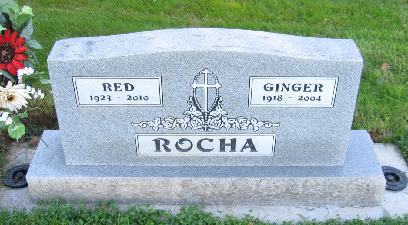 Red The Thin Man Rocha