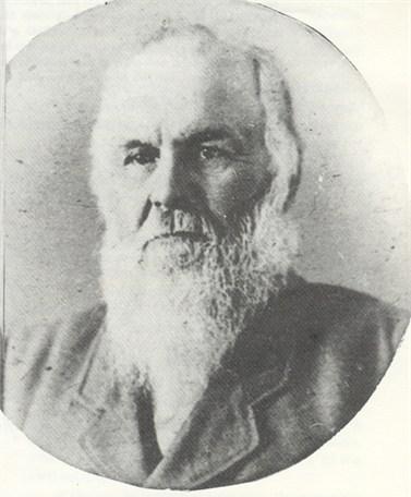 John Milton Chivington