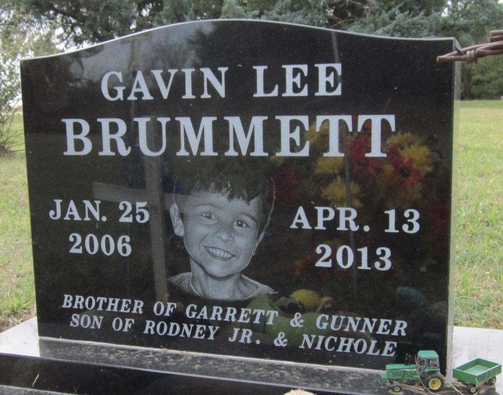 Gavin Lee Brummett