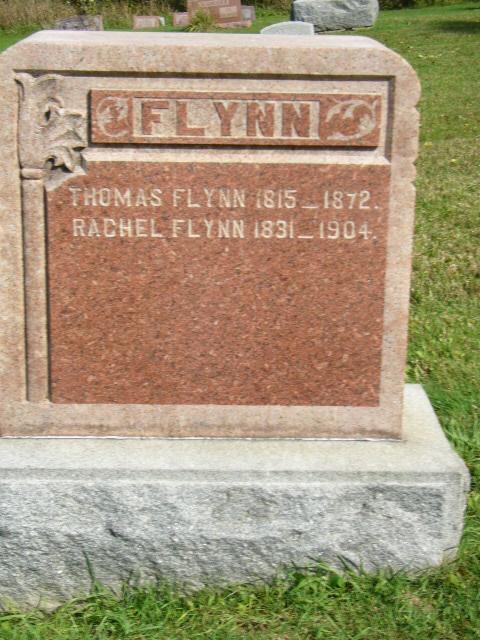 Rachel <i>Boothby</i> Flynn