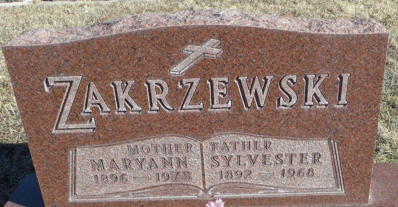 Sylvester S. Zakrzewski