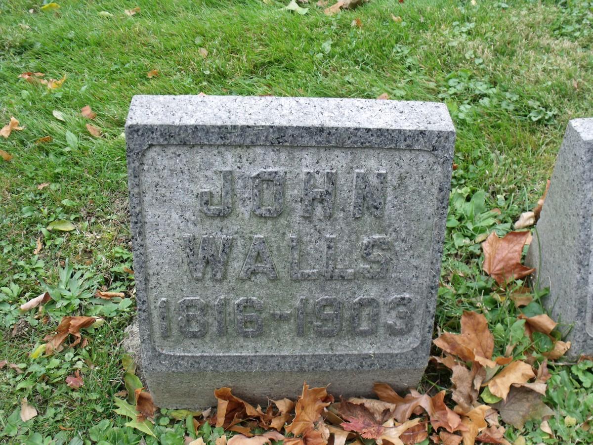 John Walls