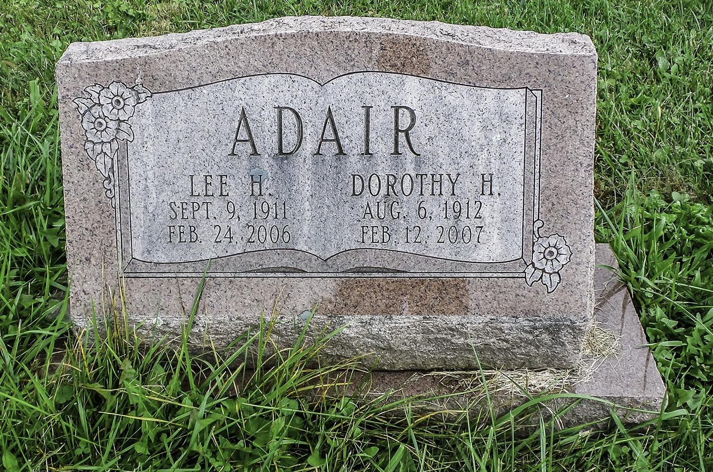 Lee H. Adair