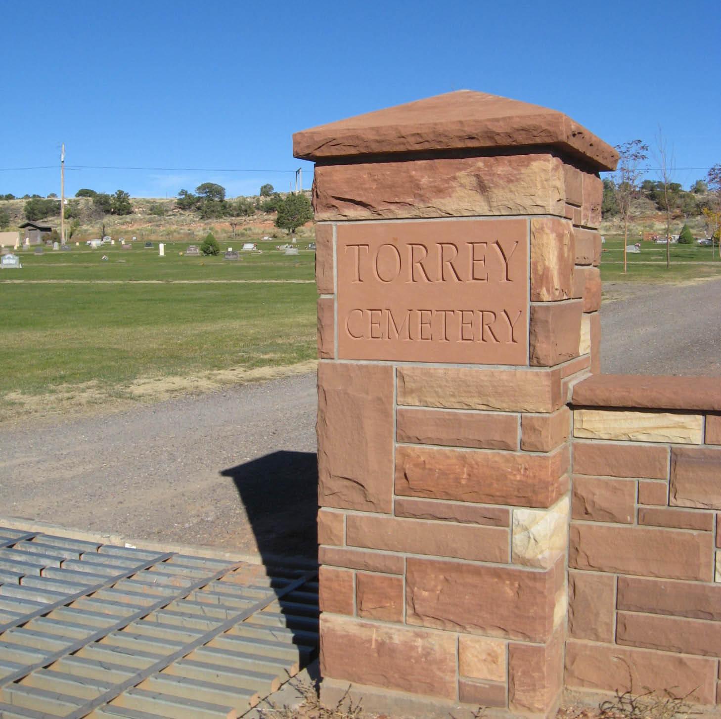 Torrey Cemetery