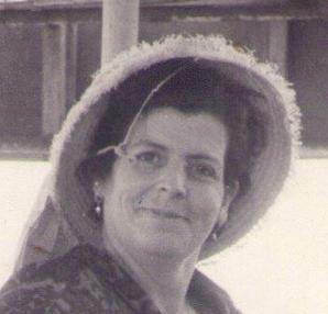 Aurelia Ballesteros Yuste