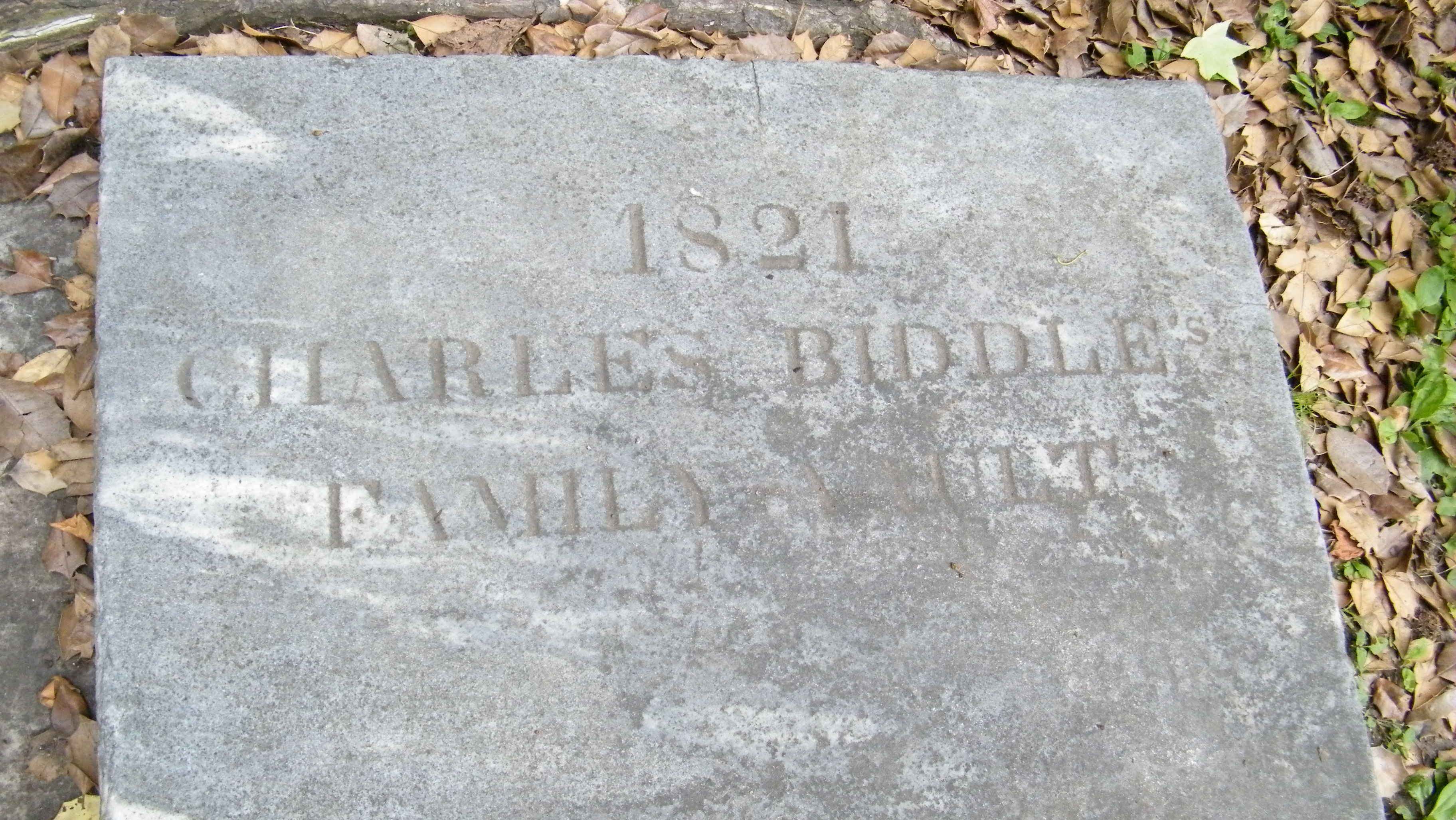 Charles Biddle