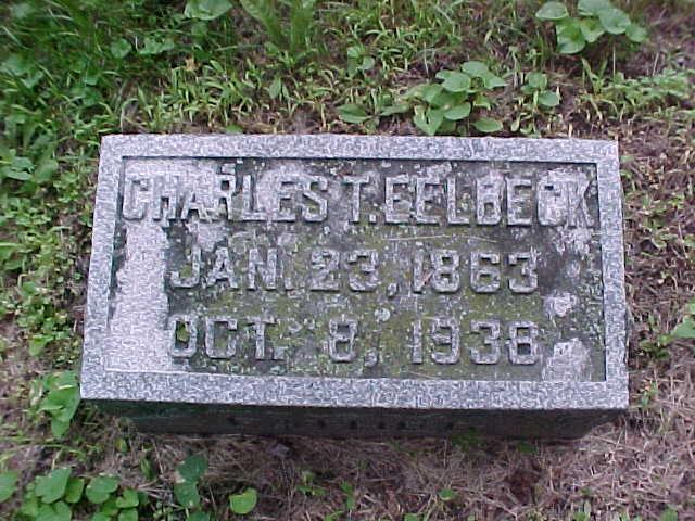 Charles T. Eelbeck