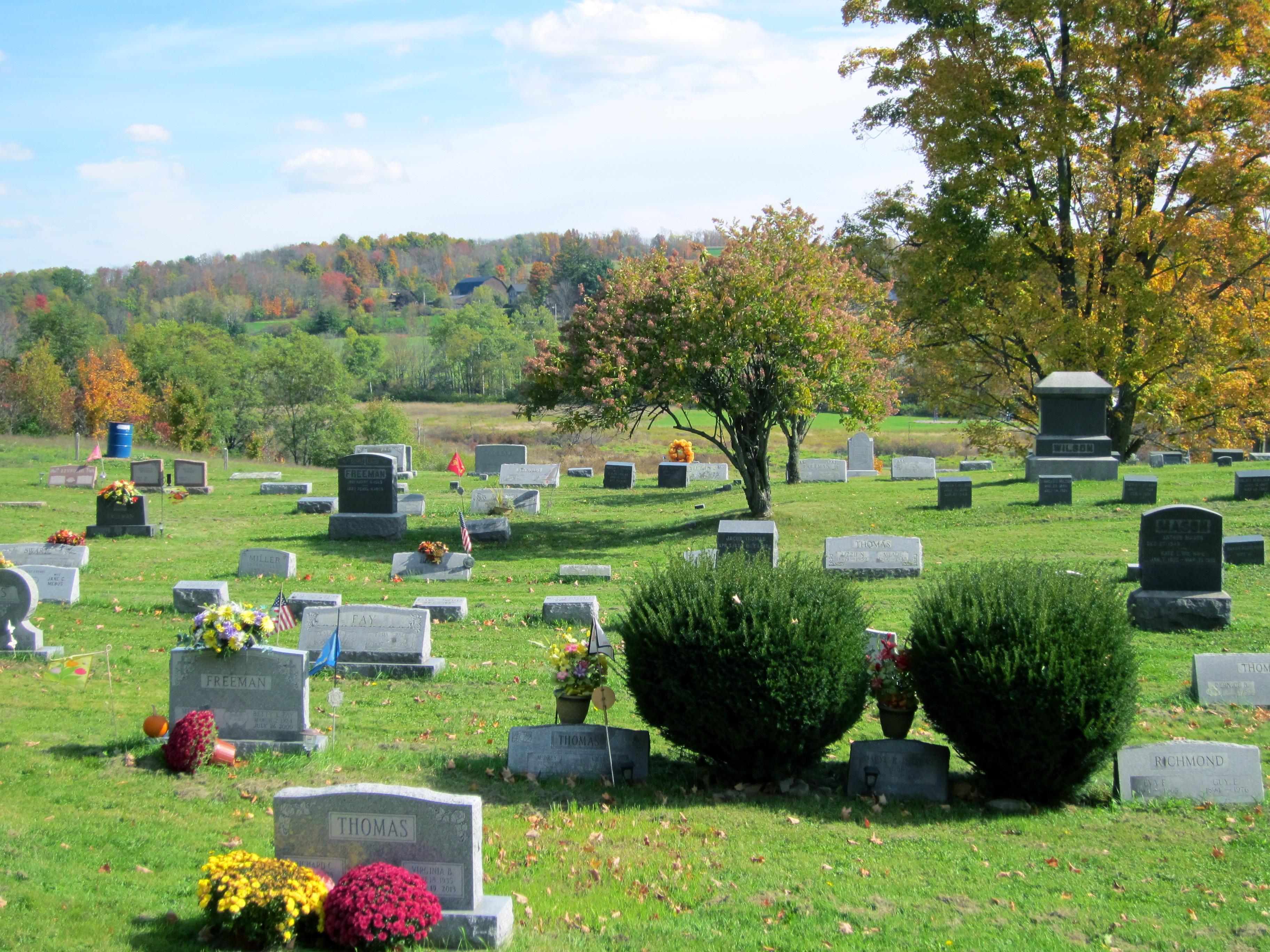 Alba Cemetery