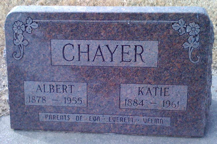 Albert Chayer