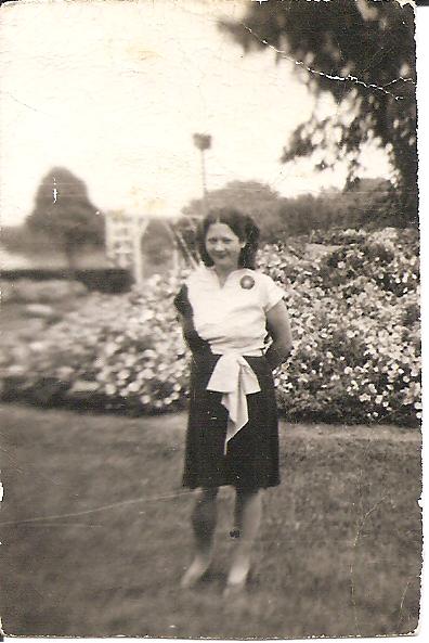 Mildred A. <i>Dennis</i> Blair