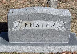 Rebecca Jane Becky <i>Moren</i> Easter