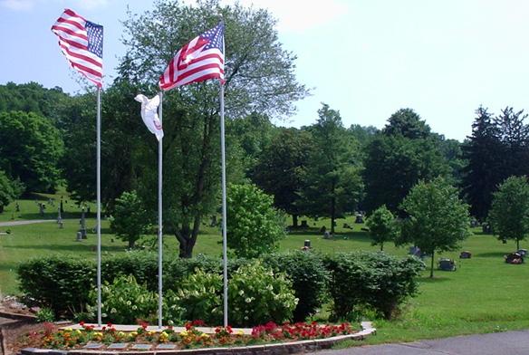 New Gray Cemetery