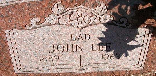 John Lee Claybrook