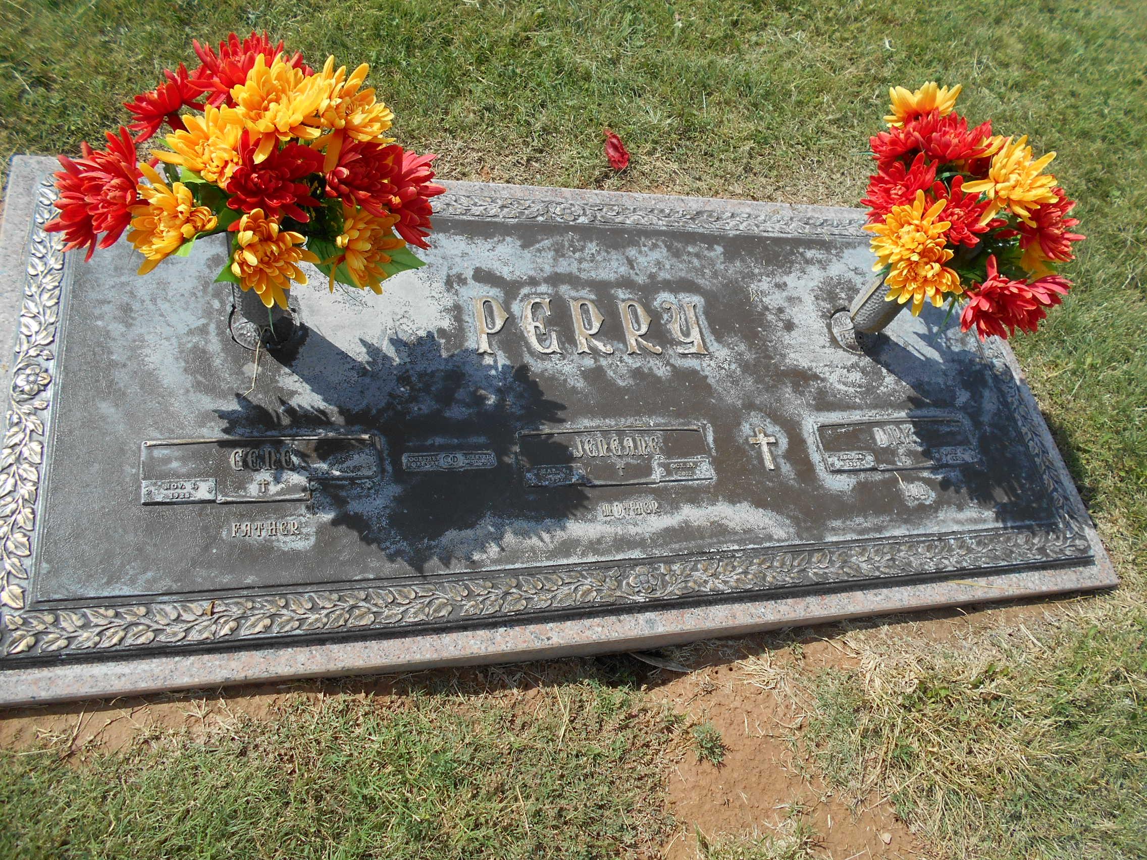 Brookeandbrandi Com jeneane turnbow perry (1937-2012) - find a grave memorial