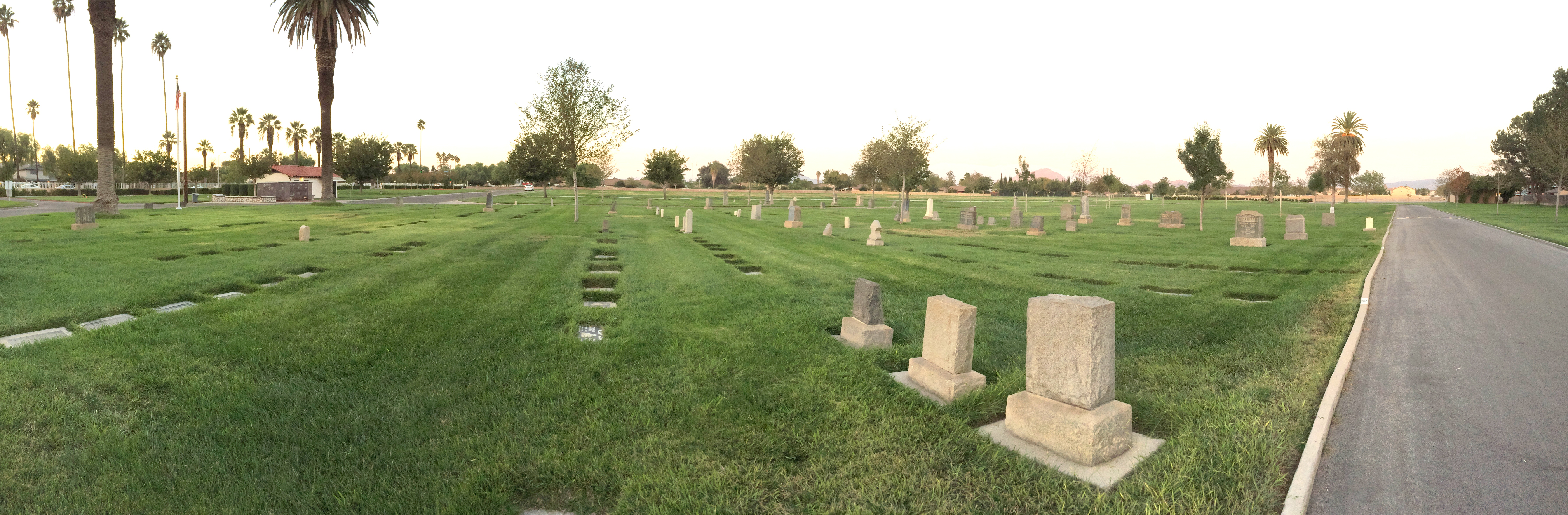 Perris Valley Cemetery in Perris, California - Find A Grave Cemetery