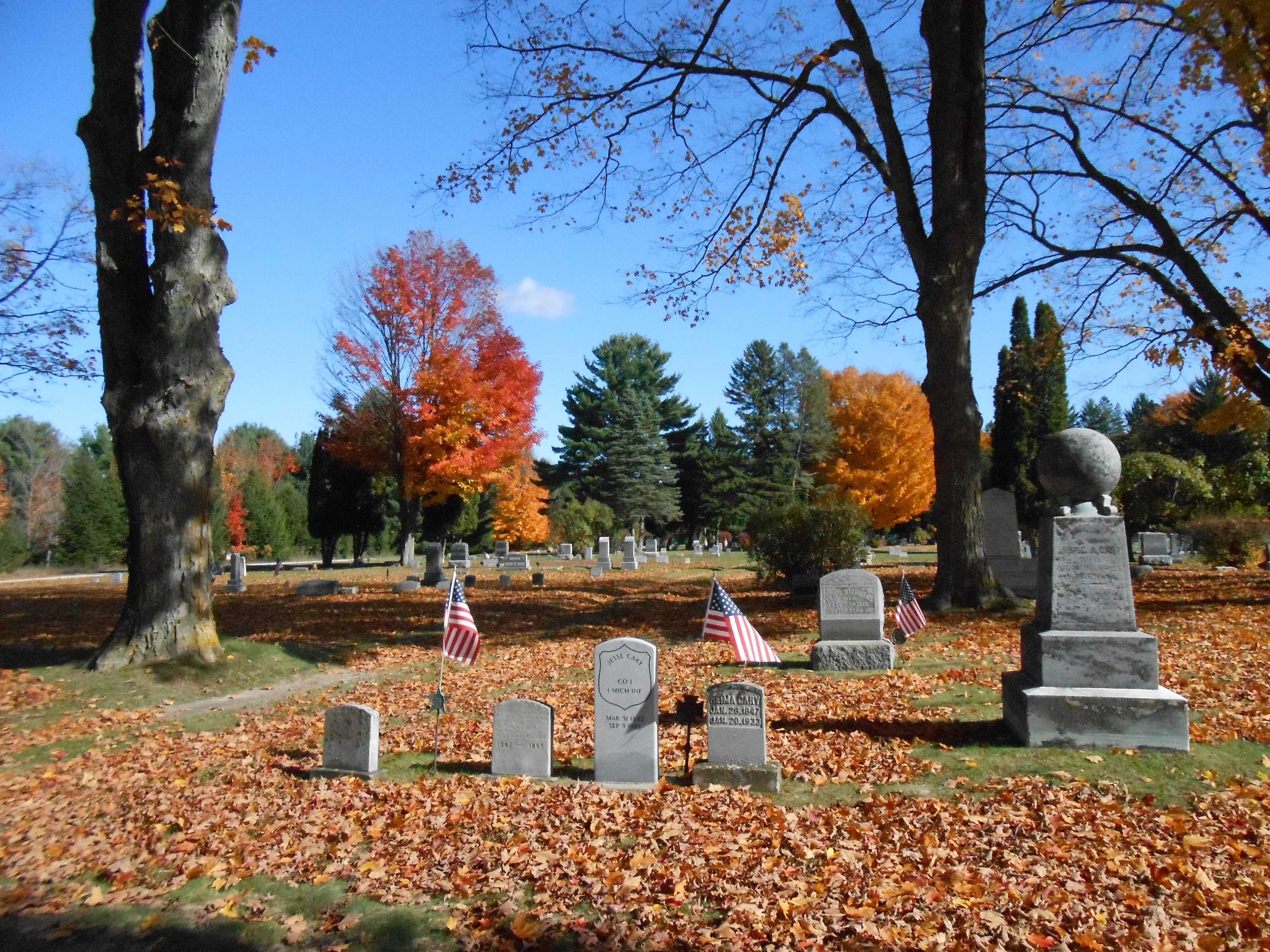 Southern Cemetery