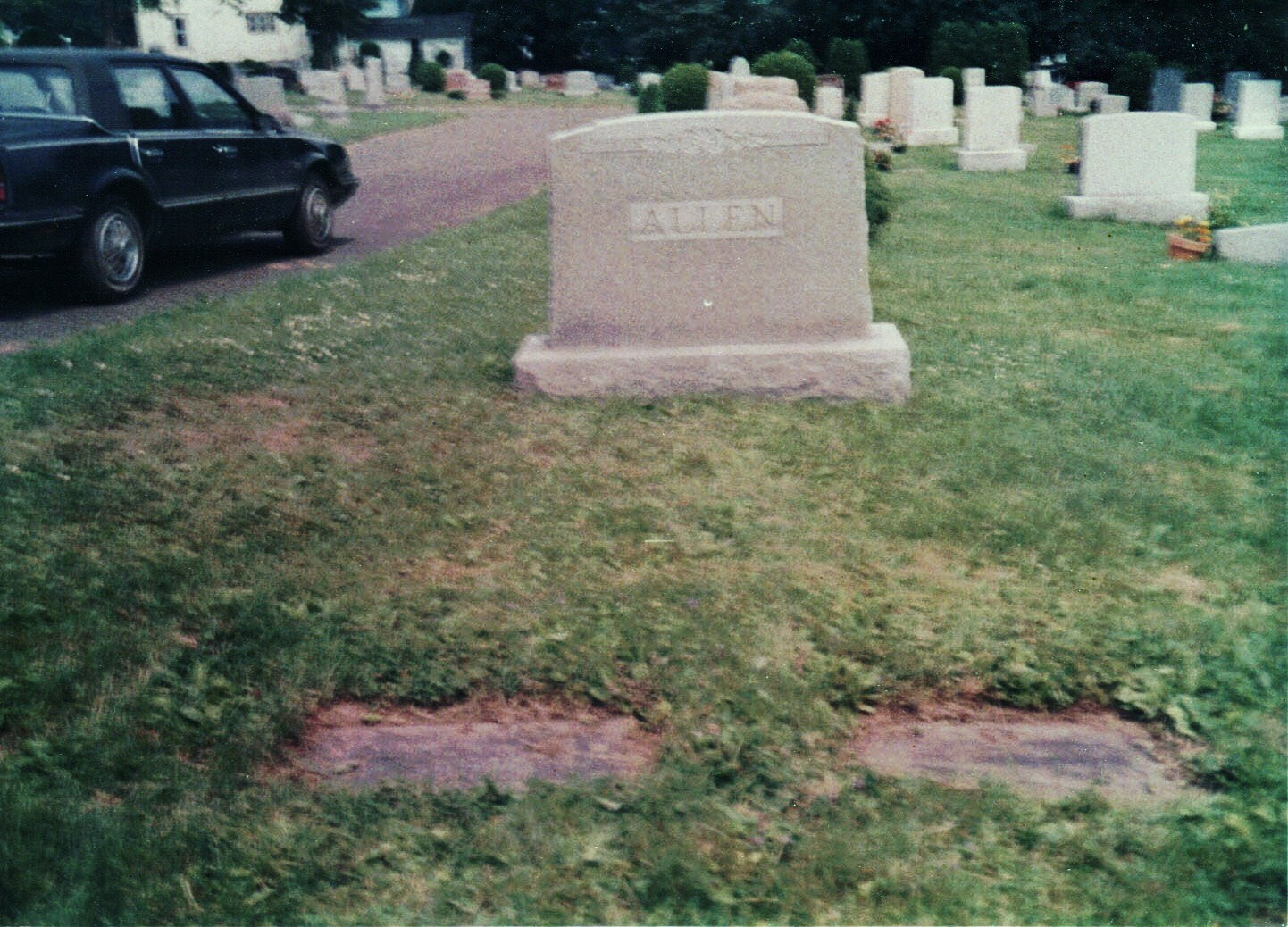 William Daniel Allen, Jr