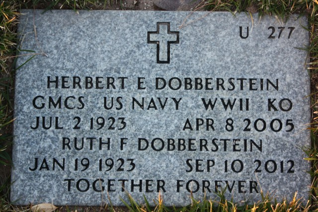 Ruth Ferris <i>Young</i> Dobberstein